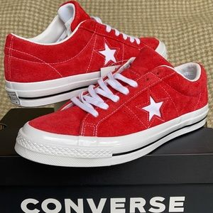 CONVERSE ONE STAR OX MENS